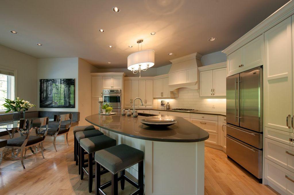 Interior Design Kelowna   Kitchen By Shonna Fox Design